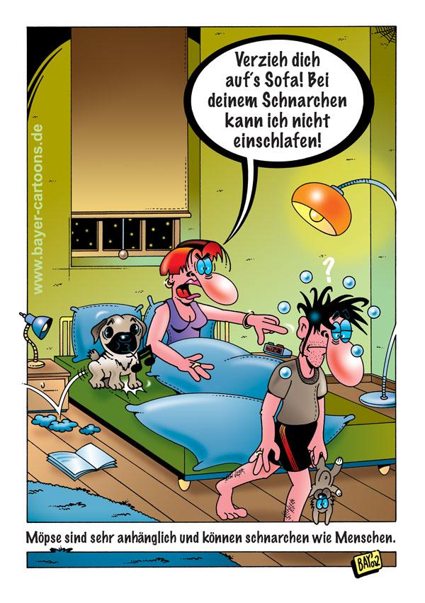 """Résultat de recherche d'images pour """"schnarchen im comic"""""""